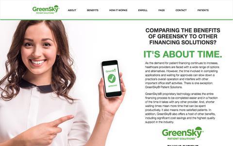 GreenSky Patient Solutions