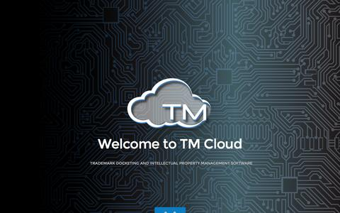 TM Cloud