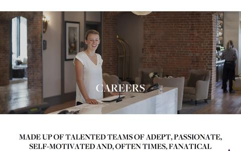Screenshot of Jobs Page aparium.com - Aparium - captured Feb. 6, 2016