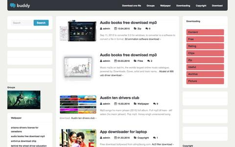 Blogs | Website Inspiration and Examples | Crayon