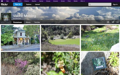 Screenshot of Flickr Page flickr.com - Flickr: BroadStreetInn's Photostream - captured Oct. 23, 2014