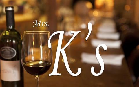 Screenshot of Team Page mrsks.com - Our Team • Mrs. K's Restaurant & Cellar - captured Oct. 20, 2018