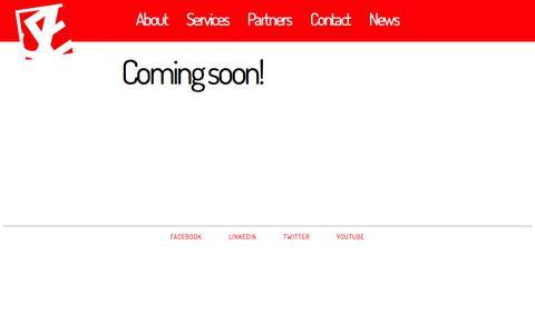 Screenshot of Case Studies Page je-desautels.com - Junior Enterprise Desautels | McGill's Student-Run Consulting Company - captured Oct. 1, 2014