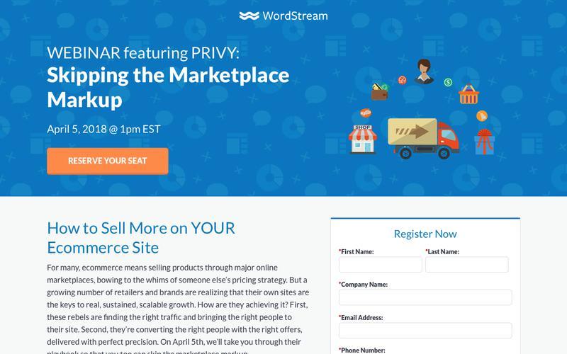LIVE Webinar: Skipping the Marketplace Markup