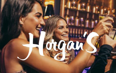 Screenshot of Home Page horgans.no - Horgan´s - captured Sept. 29, 2018