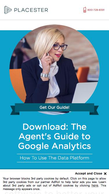 Download: Google Analytics Guide for Real Estate Agents