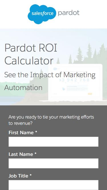 Calculate the ROI of Marketing Automation