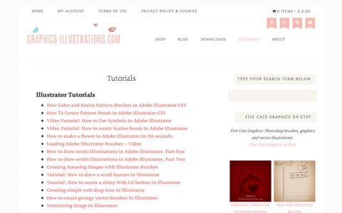 Tutorials - Graphics-Illustrations.Com
