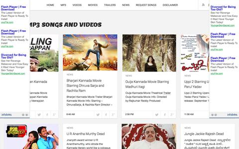 Press Pages | Website Inspiration and Examples | Crayon