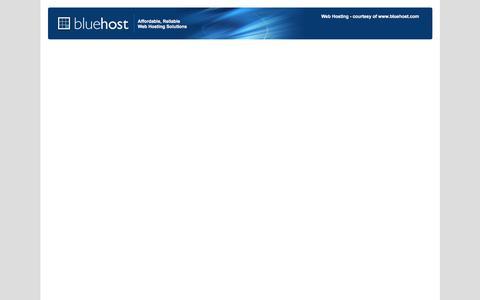 Screenshot of Home Page addeum.org - Web hosting provider - Bluehost.com - domain hosting - PHP Hosting - cheap web hosting - Frontpage Hosting E-Commerce Web Hosting Bluehost - captured Oct. 7, 2017