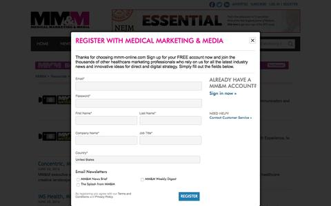 inVision - Medical Marketing and Media