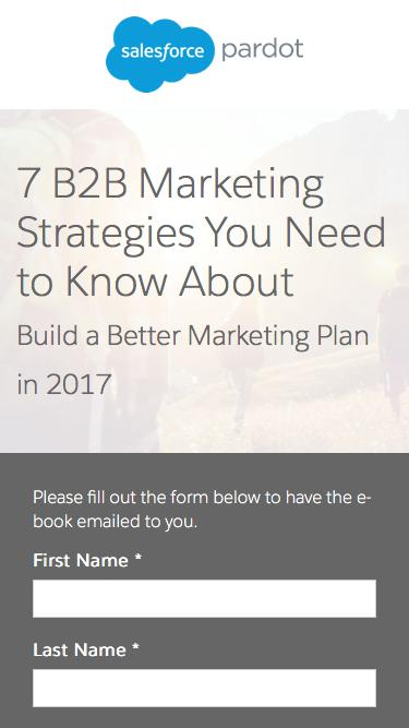 7 B2B Marketing Strategies You Need to Know About