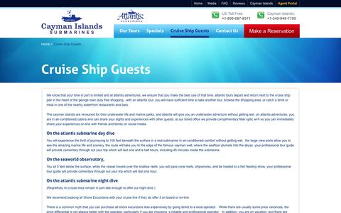 George Town - CARIBBEAN CRUISE LINES, Grand Cayman - DISNEY CRUISE LINES