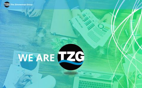 The Zimmerman Group – Digital and Traditional Marketing Agency
