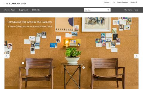 Retail Pages Website Inspiration And Examples Crayon