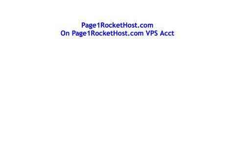 Screenshot of Home Page networkaire.com - Page1RocketHost.com - captured Sept. 30, 2014