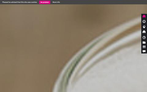 Screenshot of Home Page mobas.com - Mobas | Branding Agency | Digital Agency | Public Relations Agency | Cambridge - captured Oct. 6, 2014