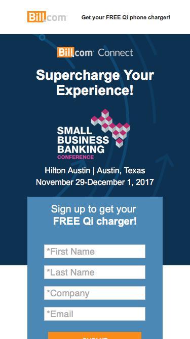 bill.com sbbc 2017