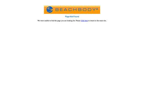 Screenshot of Home Page hendersonfit.com - HendersonFit.com - captured Sept. 29, 2014