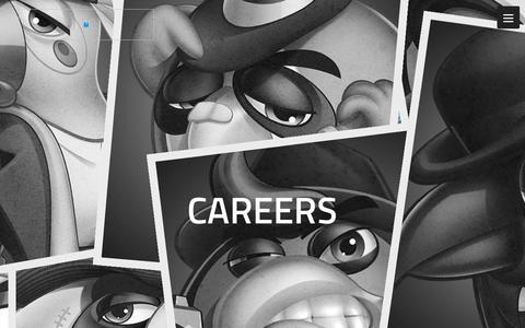Screenshot of Jobs Page blueprintgaming.com - Blueprint Gaming Ltd. | Careers - captured Sept. 25, 2018