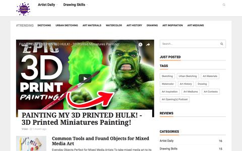 Screenshot of Home Page sketch-creative.co.uk - sketch-creative.co.uk - captured Sept. 21, 2018