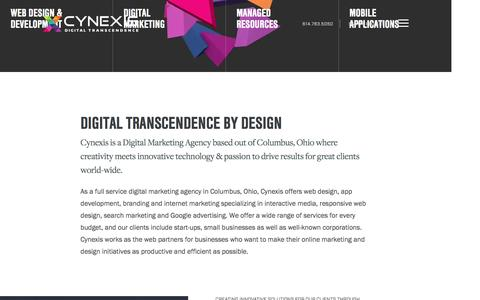 #1 Website Design Agency Columbus Ohio, Digital Marketing Agency