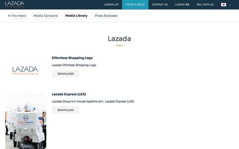 Lazada | lazadacom