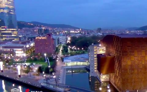 Screenshot of Home Page bidc.eus - BiDC | Bilbao Bizkaia Design Council presents the most remarkable projects in our territory. - captured Oct. 11, 2015