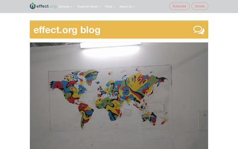 Screenshot of Blog effect.org - Blog - Effect - captured July 19, 2017