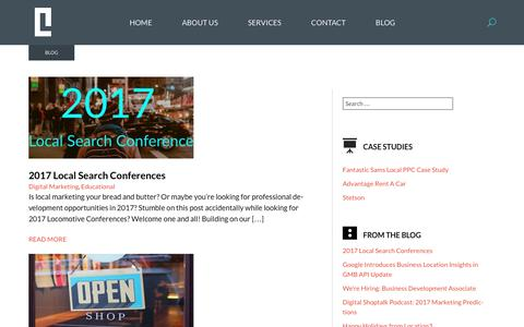 Digital Marketing Blog from Location3