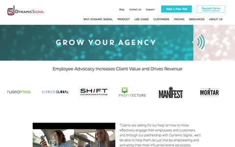 Grow Your Agency |