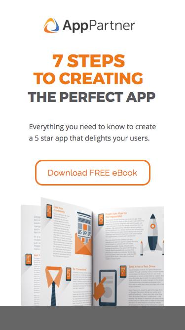 7 Steps to Creating the Perfect App