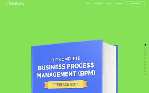 Business Process Management (BPM) Complete Reference Book 2018