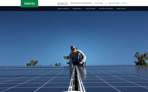 Solarcity Careers