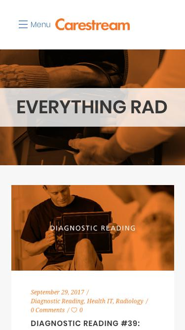 Home - Everything Rad
