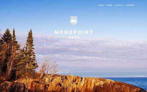 Monopoint Media | Outdoor Industry Creative Agency