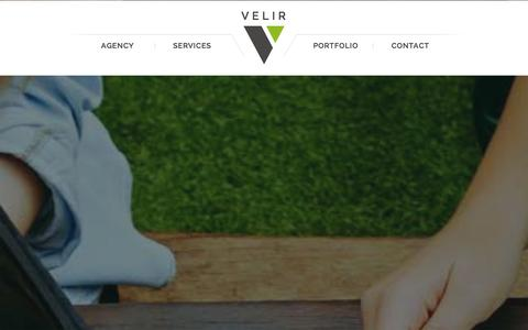 Velir | Digital Agency - Sitecore & Adobe Partner