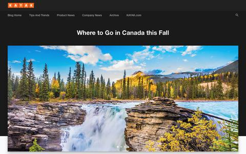 KAYAK Travel Hacker - Blog - KAYAK, the world's leading travel search engine, gives you the information you need to make the right travel decisions. Travel Problem Solved.