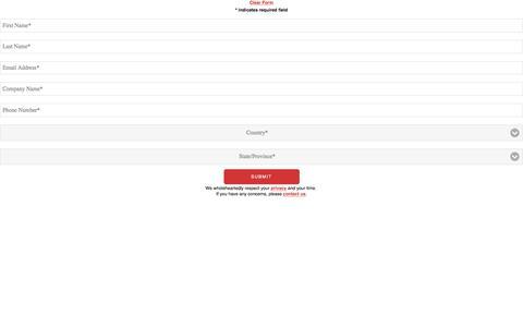 Prophix Software - Progressive Profiling