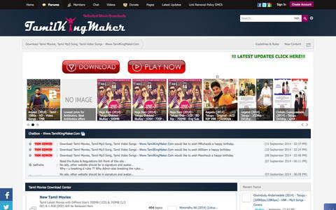 tamil hd movies download website