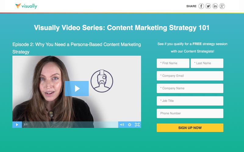 Visual Content That Works | Visually