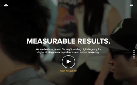 Bliss Media - Digital Agency - Melbourne & Sydney