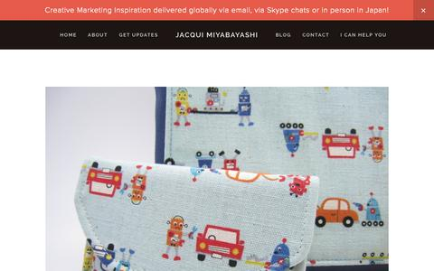 Screenshot of Home Page meeabee.com - Messenger Bags for Boys and Girls: Mee a Bee - captured Sept. 30, 2014