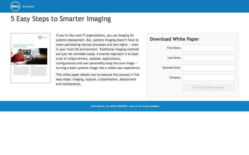5 Easy Steps to Smarter Imaging