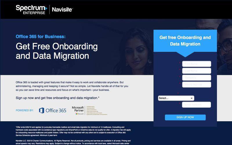 Navisite - Office 365 Easier and More Secure Than Ever