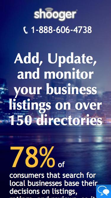 Get a Free Listing Report | and | A Free Reputation Report | to | Grow Your Small Business