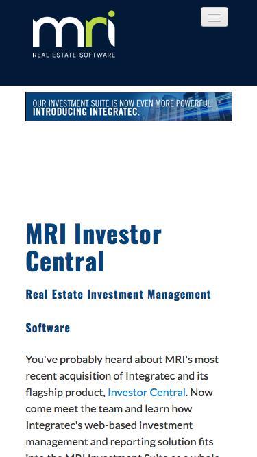 MRI Investment Management