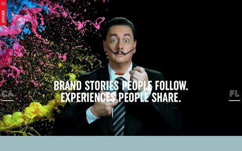SPARK : Full Service Marketing & Advertising Agency