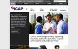 Old Screenshot ICAP Jobs Page