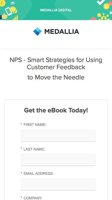 Smart Strategies for Using Customer Feedback to Move the Needle - Medallia